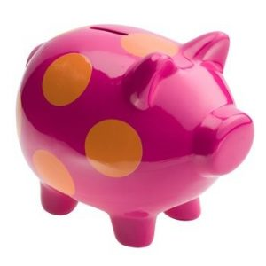 14b2b4ceae1215b213a090b54b5387bd--orange-pink-piggy-banks